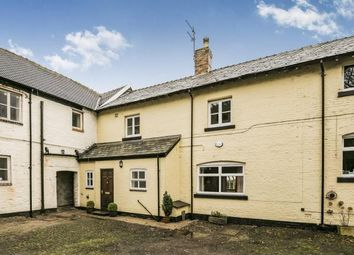 Thumbnail 2 bed semi-detached house for sale in Abbeyfields, Park Lane, Sandbach, Cheshire