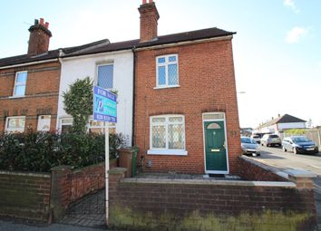 Thumbnail 2 bed cottage for sale in Cheam Common Road, Worcester Park