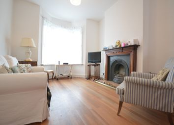 Thumbnail 3 bed terraced house to rent in Ulverscroft Road, East Dulwich