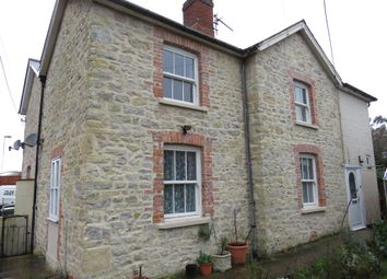 Thumbnail 3 bed semi-detached house for sale in Station Road, Templecombe
