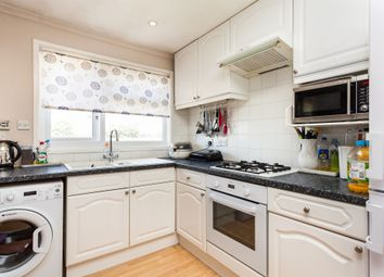 Thumbnail 2 bed flat for sale in Byrd Road, Crawley