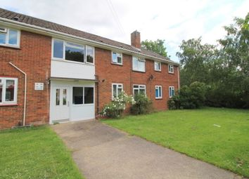 Thumbnail 2 bedroom flat for sale in Clancy Road, Norwich