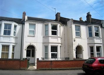 Thumbnail 7 bed terraced house to rent in Tachbrook Road, Leamington Spa