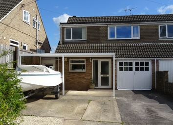 Thumbnail 3 bed semi-detached house for sale in Northfield, Folly Lane, Stroud, Gloucestershire