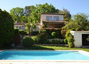 Thumbnail 4 bed villa for sale in Valbonne, Alpes-Maritimes, Provence-Alpes-Côte D'azur, France
