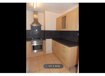 Thumbnail 2 bed flat to rent in Helmsley Close, Luton