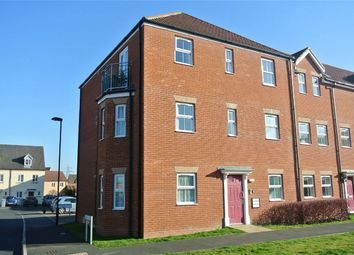 Thumbnail 2 bedroom flat for sale in Sandown Drive, Bourne, Lincolnshire