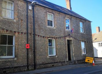 Thumbnail 2 bed maisonette to rent in Gold Street, Stalbridge, Sturminster Newton