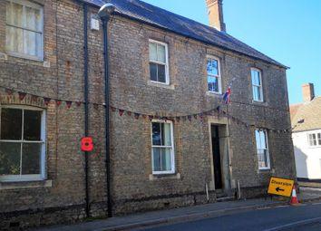 Thumbnail Maisonette to rent in Gold Street, Stalbridge, Sturminster Newton