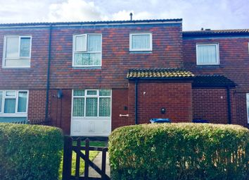 Thumbnail Terraced house for sale in Merlin Grove, Sheldon, Birmingham