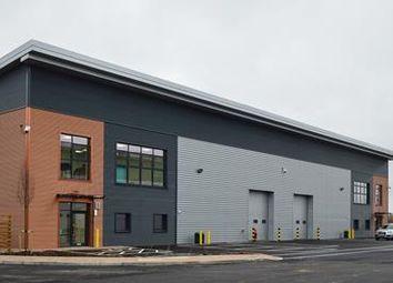 Thumbnail Warehouse to let in Apex Park, Unit 8, Leighton Road, Leighton Buzzard, Bedfordshire