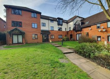 Thumbnail 2 bed flat for sale in St. Georges Court, Eaton Avenue, High Wycombe