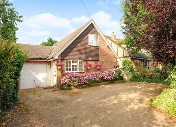 Thumbnail 3 bed detached house for sale in The Croft, Rosemary Lane, Thorpe Village