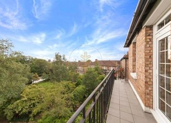 Thumbnail 4 bedroom property for sale in Cholmley Gardens, West Hampstead, London