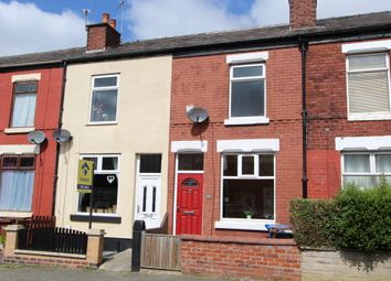 Thumbnail 2 bedroom terraced house to rent in Courthill Street, Offerton, Stockport