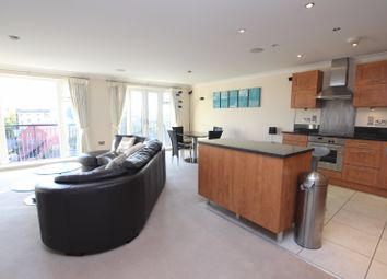 Thumbnail 3 bed shared accommodation to rent in Blakes Quay, Gas Works Road, Reading, Berkshire