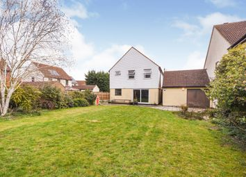 Thumbnail 4 bedroom detached house for sale in Brentwood Place, Brentwood