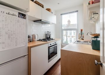 Thumbnail 2 bedroom maisonette to rent in Jewel Road, London