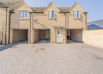 Hatter Close, Tetbury GL8. 2 bed duplex for sale
