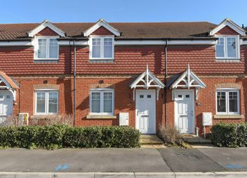 Thumbnail 2 bed terraced house for sale in Carina Drive, Wokingham