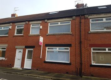 Thumbnail 3 bedroom terraced house for sale in Brook Street, Hartlepool