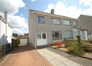 Thumbnail 3 bed semi-detached house for sale in Potters Wynd, Lanark