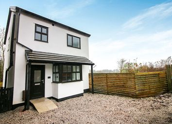 Thumbnail 3 bed detached house for sale in Gordon Street, Darwen