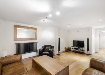 Thumbnail 3 bedroom flat to rent in Battersea Park Road, London