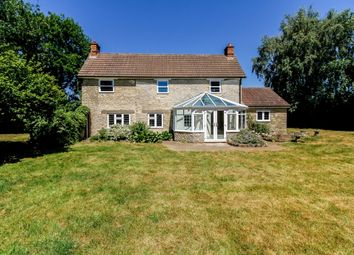 Thumbnail 4 bed farmhouse to rent in Fritwell, Bicester