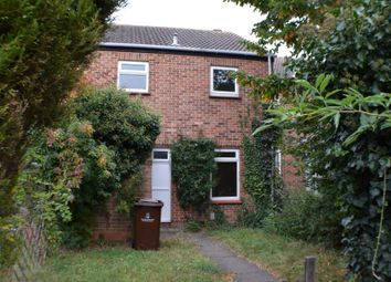 Thumbnail 3 bedroom terraced house for sale in 10 Tangerine Close, Colchester, Essex