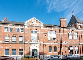Thumbnail 1 bed flat for sale in Amhurst Road, London