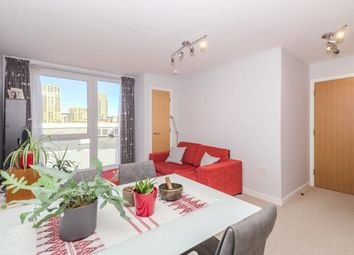 Thumbnail 1 bed flat for sale in Atholl House, 9 Anglesea Mews, Woolwich, South East London