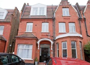 Thumbnail 3 bedroom flat to rent in Aberdare Gardens, Hampstead