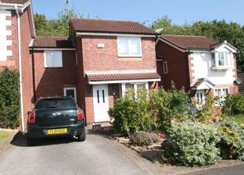Thumbnail 2 bed town house to rent in Pendle Crescent, Mapperley, Nottingham