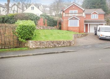 Thumbnail 4 bed detached house for sale in Lon Pendyffryn, Llanddulas, Abergele