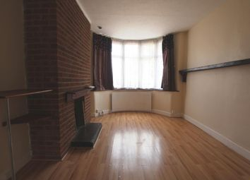 Thumbnail 2 bed terraced house to rent in Suffolk Road, Barking