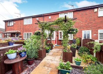 Thumbnail 2 bedroom terraced house for sale in Sutton Drive, Droylsden, Manchester