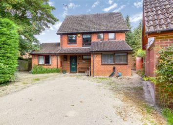 Thumbnail 4 bed detached house for sale in Ullswater Drive, Tilehurst, Reading, Berkshire