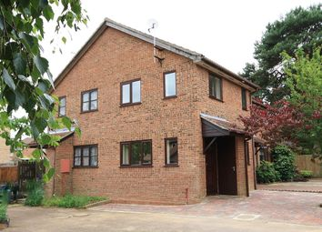 Thumbnail 1 bed property to rent in Nutwood Close, Thorpe Marriott, Norwich