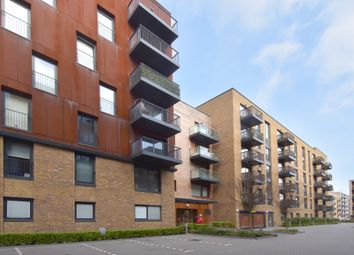 Thumbnail 1 bed flat for sale in Whiting Way, London
