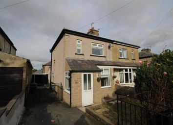 Thumbnail 3 bed semi-detached house to rent in Low Ash Crescent, Shipley