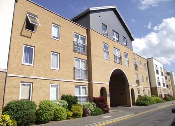 Thumbnail 2 bed flat to rent in Vantage Court, Southend On Sea