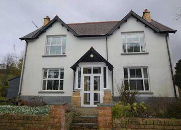 Thumbnail 3 bed detached house for sale in Brynteg, Primrose Hill, Llanbadarn Fawr, Aberystwyth