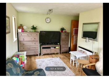 Thumbnail 1 bed flat to rent in Medesenge Way, London