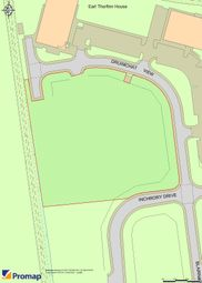 Thumbnail Land for sale in Development Site, 1 Druimchat View, Dingwall