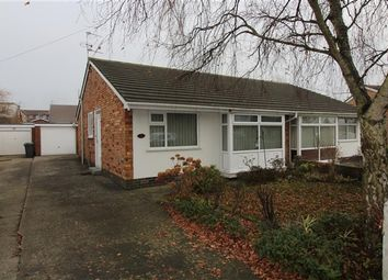 Thumbnail 2 bed bungalow to rent in Harwood Close, Stalmine, Poulton Le Fylde