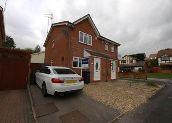 Thumbnail 2 bed semi-detached house to rent in Fieldfare Close, Cradley Heath