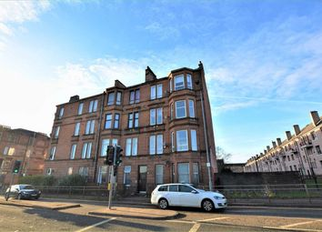 Thumbnail 2 bed flat for sale in Alexandra Park Street, Dennistoun, Glasgow