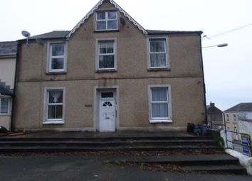 Thumbnail 1 bedroom flat to rent in Victoria Road, Pembroke Dock