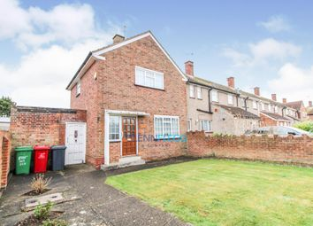 Thumbnail 2 bed end terrace house for sale in Hillersdon, Wexham, Slough